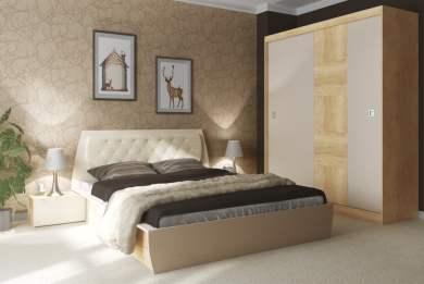 Спален комплект Тайс