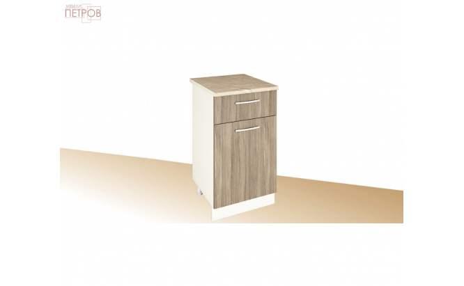 Модул PD 4 Долен кухненски шкаф