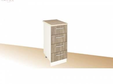 Модул PD 6 Долен кухненски шкаф