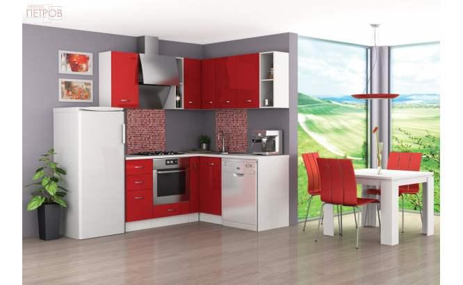 Кухня Алис 10