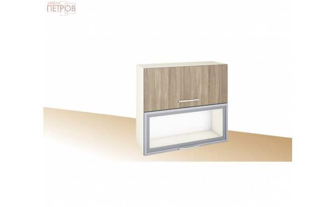 Модул PG 13 Горен кухненски шкаф