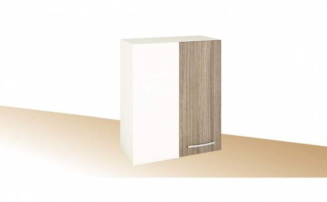 МОДУЛ PG 7 - Горен шкаф за ъгъл с една врата