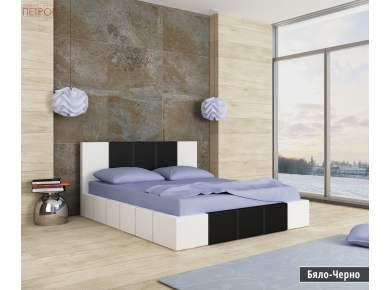 """Тапицирано легло """"Казабланка"""""""